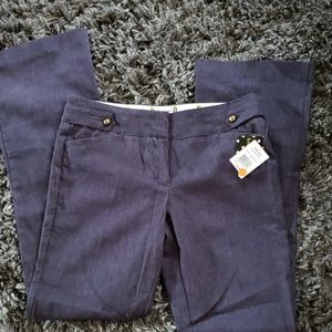 NWT Heart & Soul trouser style jeans